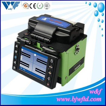 Chinese Fusion Splicer Jilong Kl-500e Fiber Optic Splicing / Wire ...