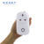 Intelligent Voice Remote Wireless Control Smart Plug UK Type Wifi Smart Plug for Amazon Alexa & Google Home