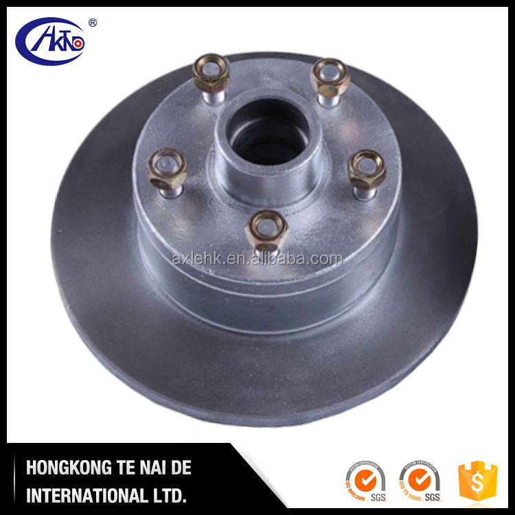 1000kg to 2000kg Trailer Disc Brake Hub