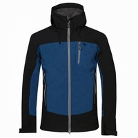 High Quality UPF50+ Men's Summer Protection Skin Sport Breathable Jacket