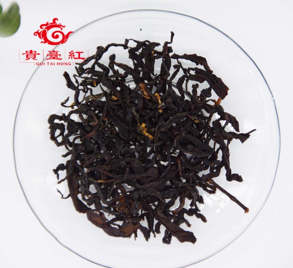 organic chinese tea machine black tea maojian loose bulk tea leaves dropshipping - 4uTea   4uTea.com