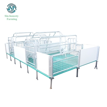 Farrowing crate pig cage farrowing pen