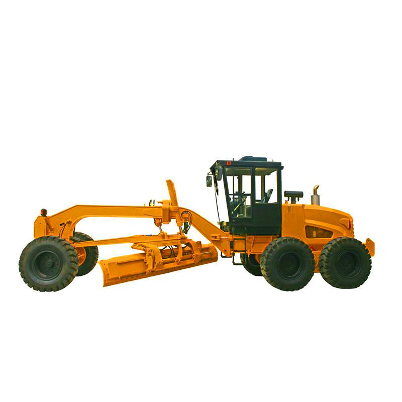 China Motor Grader PY180C road grader with ripper and blade for sale