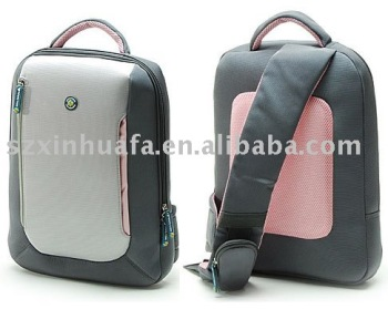 xhf-laptop-011) One Side Backpack One Shoulder Laptop Backpack ...