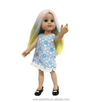 2018 New Design Small Size Silicone Fairy Dolls - Buy