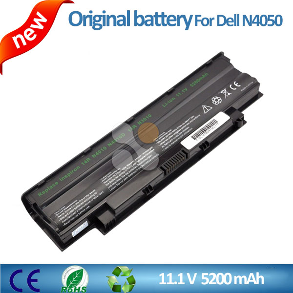 Genuine Original Laptop Battery For DELL 14R N4110 N4010R N4050 P08E P08E001