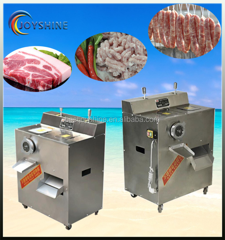 cheap price China Made stainless steel multifucntional sausage machine
