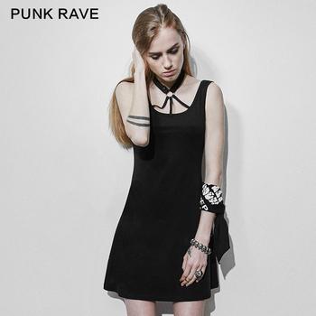 Punk Evening Dress
