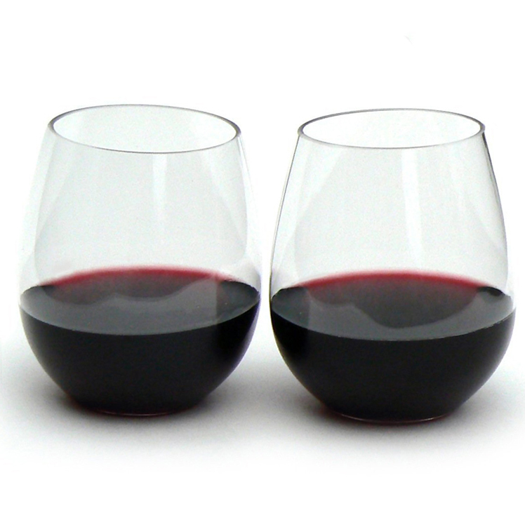 High Quality Customized Colored Wine Gass, Mini Shot Glass