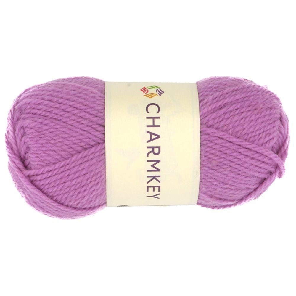 hot sale wool yarn super chunky wool dyed choose color gloves yarn