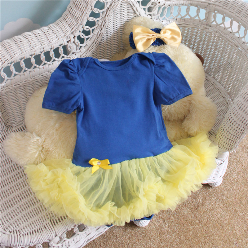 2016 Child Apparel Design Baby Girl Fashion Fancy Boutique Clothing Romper