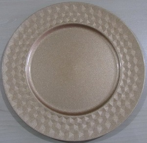 Galvanized Charger Plates Galvanized Charger Plates Suppliers And