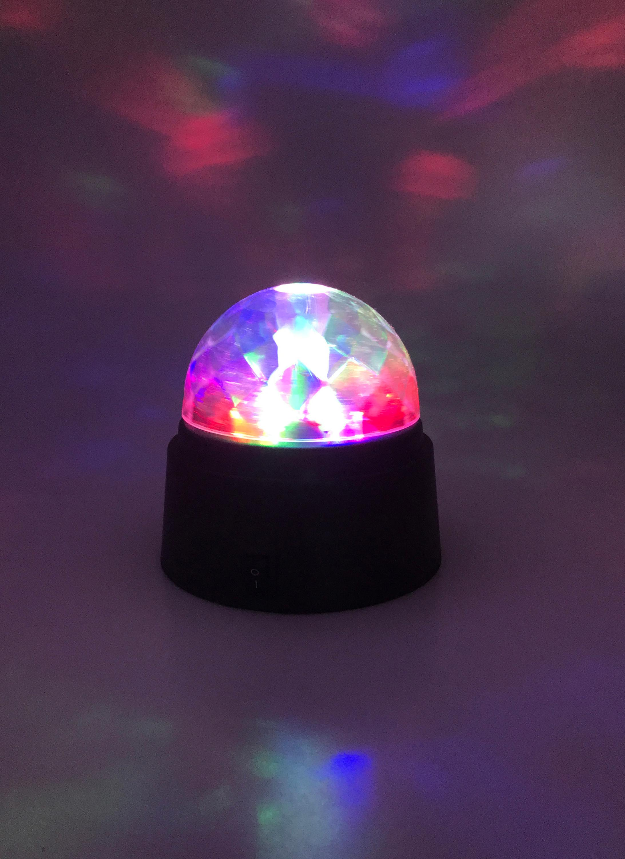 Starball Disco Light