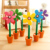 New School Stationery Products Supply cute kawaii children novelty pens