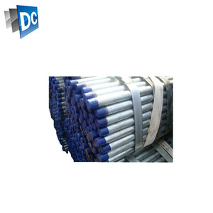 mass supply best price galvanized filter tube BY DUICHENG METAL