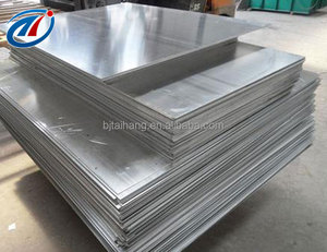 Trade assurance 10mm thickness 6061 alloy plate in aluminum sheet plate 6mm