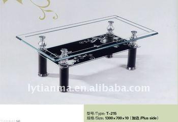Living Room Furniture Modern Glass Center Table Buy Modern Glass Center Table Glass Center