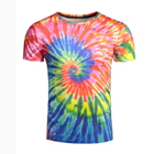 wholesale man 0 neck 2019 new design men's t-shirts polyester sublimation custom plain t shirt men high quality printing tshirt