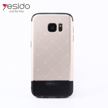 free shipping 61d36 a27e9 Promotions Two In One Smart Phone Back Case Cover For Samsung Galaxy S7  Edge - Buy Case For Samsung Galaxy S7,Case For Samsung S7 Edge,Smart Phone  ...