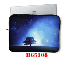 Black Laptop Sleeve Case new arrived Computer Carry Bag Bolsa Tablet Briefcase For 7 10 12 13 15 Inch PC
