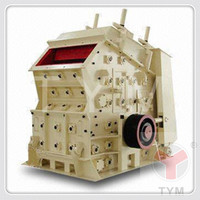 attractive design impact crusher application in quartz crushing process