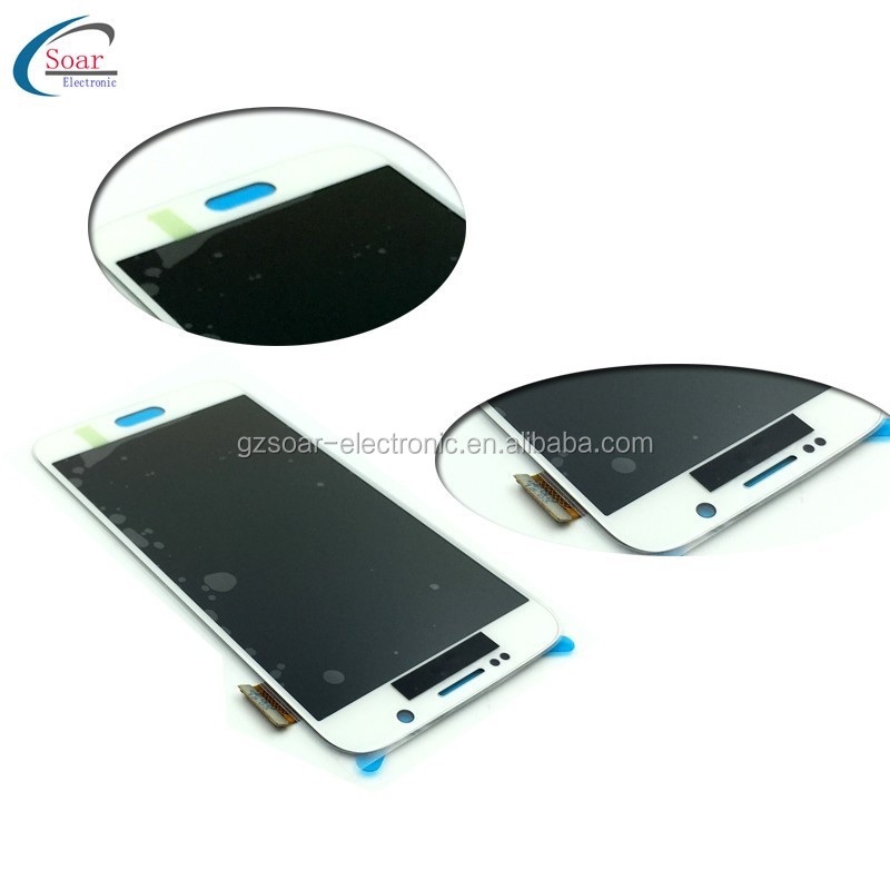 Replacement Original LCD Display Touch Screen Digitizer For Samsung Galaxy S6