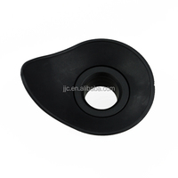 JJC 360 Soft TPU rubber Eyecup for Pentax Eyecup FR, FO for Pentax K7 K100D K20D K2000
