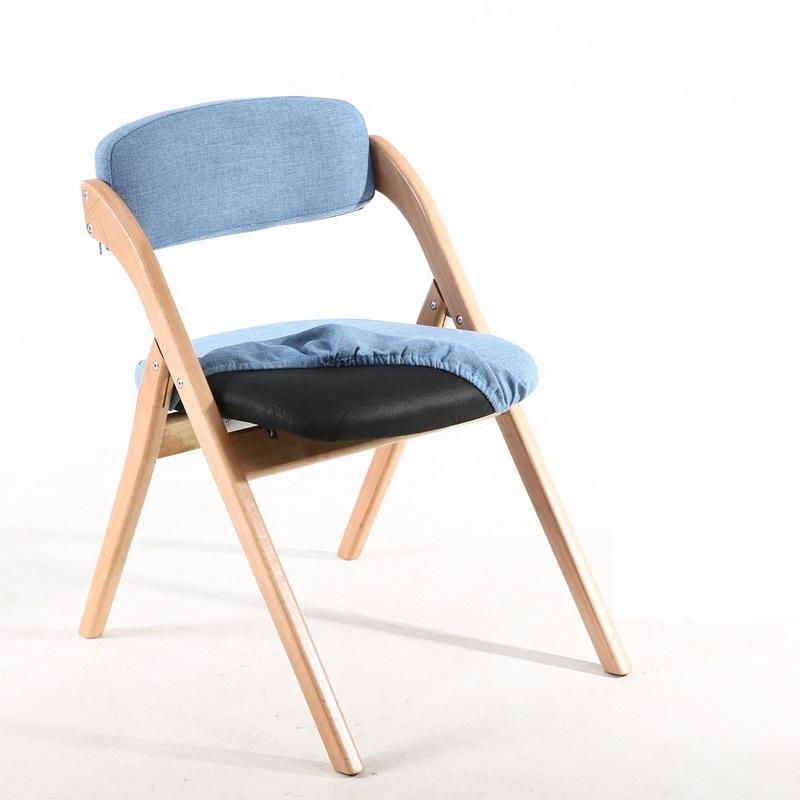 Venta al por mayor plegables sillas de comedor de cuero-Compre ...