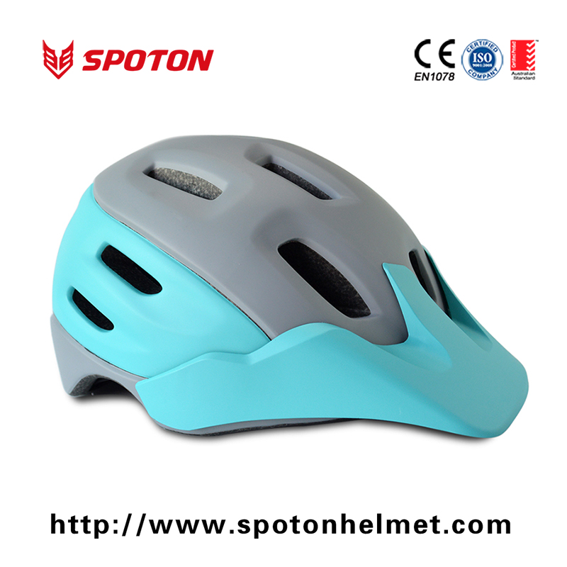 Wholesale Factory Price Custom Design Your Own Mountain Bike Helmet
