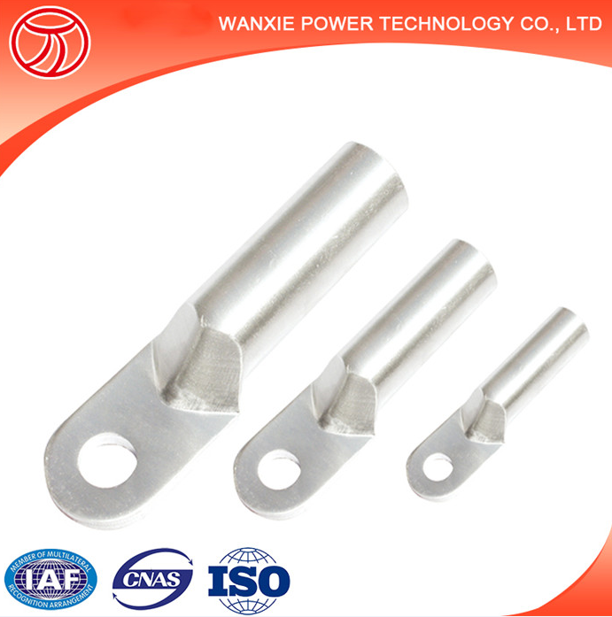 Cheaper Sell Dl Series Copper Wire Crimping Pin Terminals Connecting ...