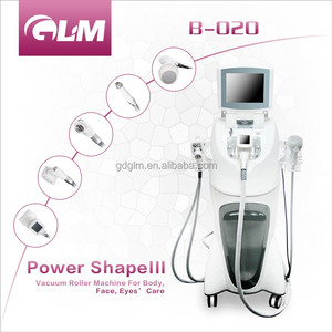 Slimming machines home use/velashape weight loss machine/cavitation vacuum slimming machine