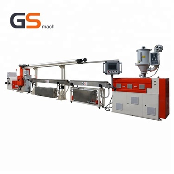 3d Printer Filament Extruder Pla Abs Filament Extrusion Line Recycle Material View 3d Printer Extruder Gs Mach Product Details From Nanjing Gs Mach