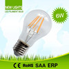 8w Hot New Product For 2015 E14 B22 360 Degree Dimmable Led Filament Bulb/led Candle Bulb Light Ce Rohs Tuv