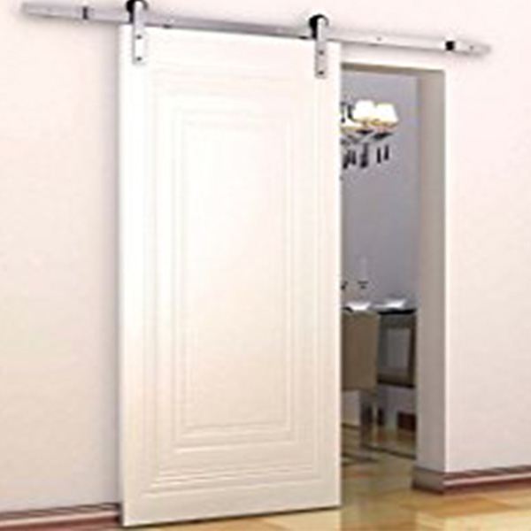 Hot selling nice quality interior decorative sliding door