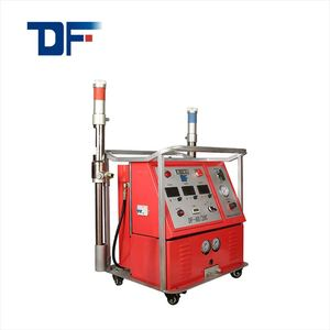 Sale Price Hydraulic High Pressure Polyurea Spray Machine For Wall And Roof Insulation