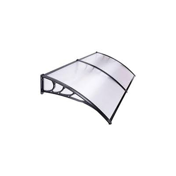 Diy Polycarbonate Awning Outdoor Awning Half Round Awning ...