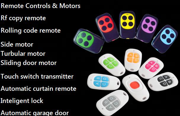 HT6P20D aprendizaje de código de control remoto