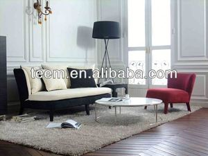 2014 Fashionable top sale modern furniture sunroom sofa D-37