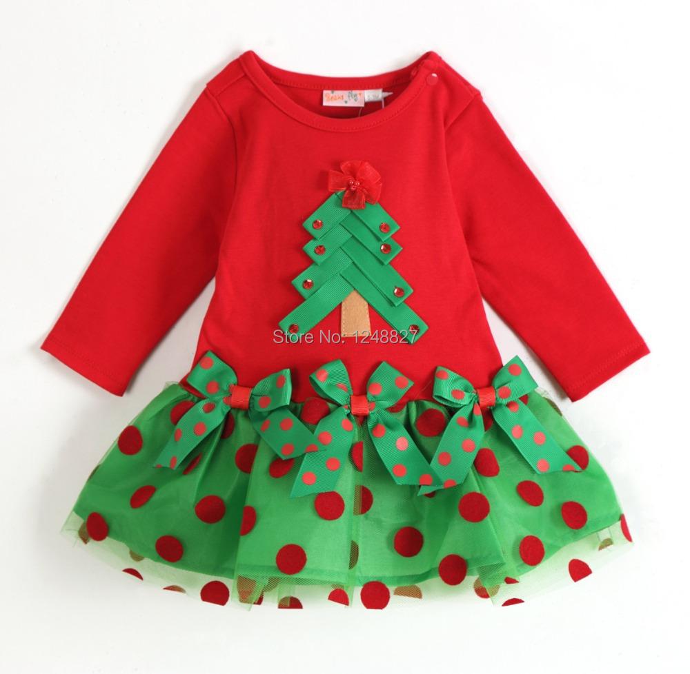 5d1051659bc8 36 best little girl christmas dresses images on pinterest toddler ...