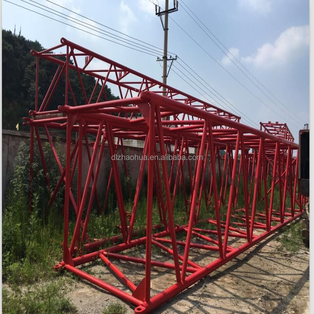 Crawler Crane Support Boom Lattice IHI CCH500