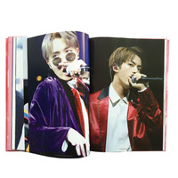 professional custom colorful photo book printing