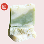 Wholesale essential oil virginity herbal top one tomato soap