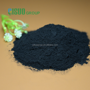 60-80 Mesh Humic Acid Powder Fertilizer Nitrogen Phosphorus Potassium 3-5%