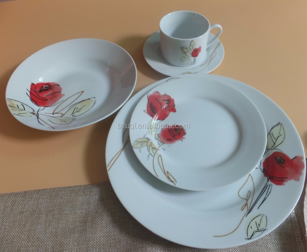 Red Dinnerware Red Dinnerware Suppliers and Manufacturers at Alibaba.com & Red Dinnerware Red Dinnerware Suppliers and Manufacturers at ...