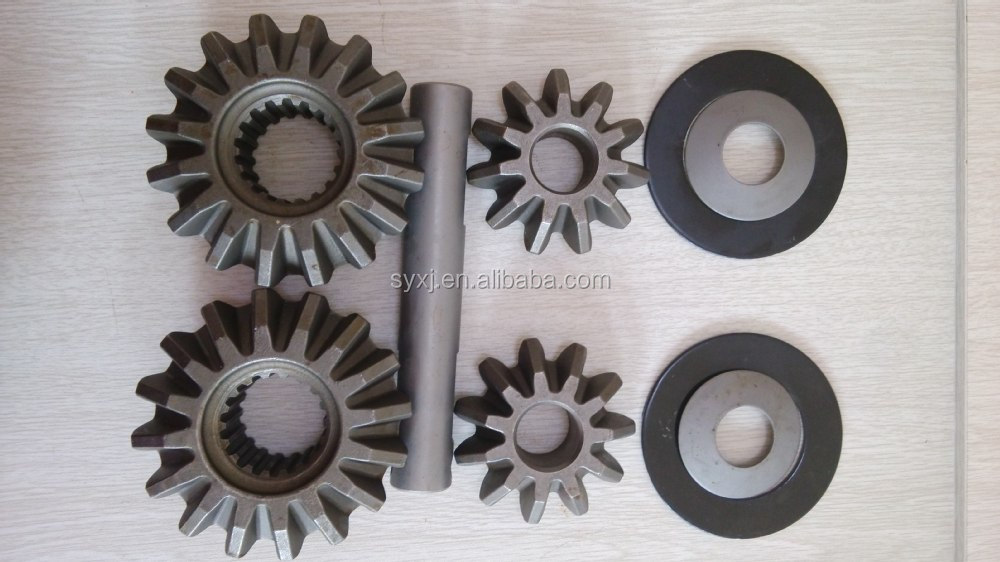 Fuso Rear Differential Repair Kits Best China Supplier,Axle ...