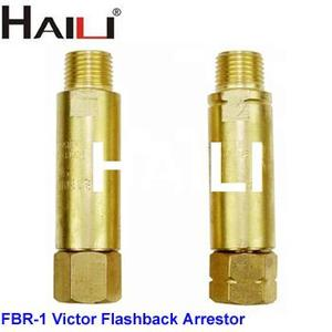 FB-1 Torch Flashback Arrestor For Fuel Gas Oxygen Acetylene