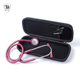 Stethoscope Case for 3M Littmann Classic III Stethoscope Carrying Case Storage Bag for Accessories, Zipper, Handwrist