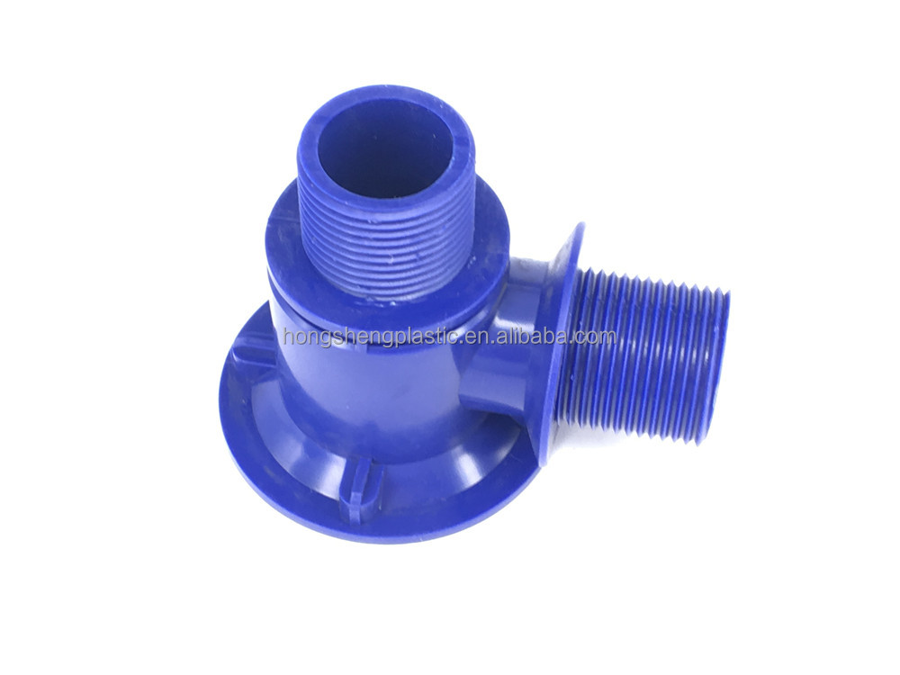 custom made hose adapter +garden hose adapter for irrigation system