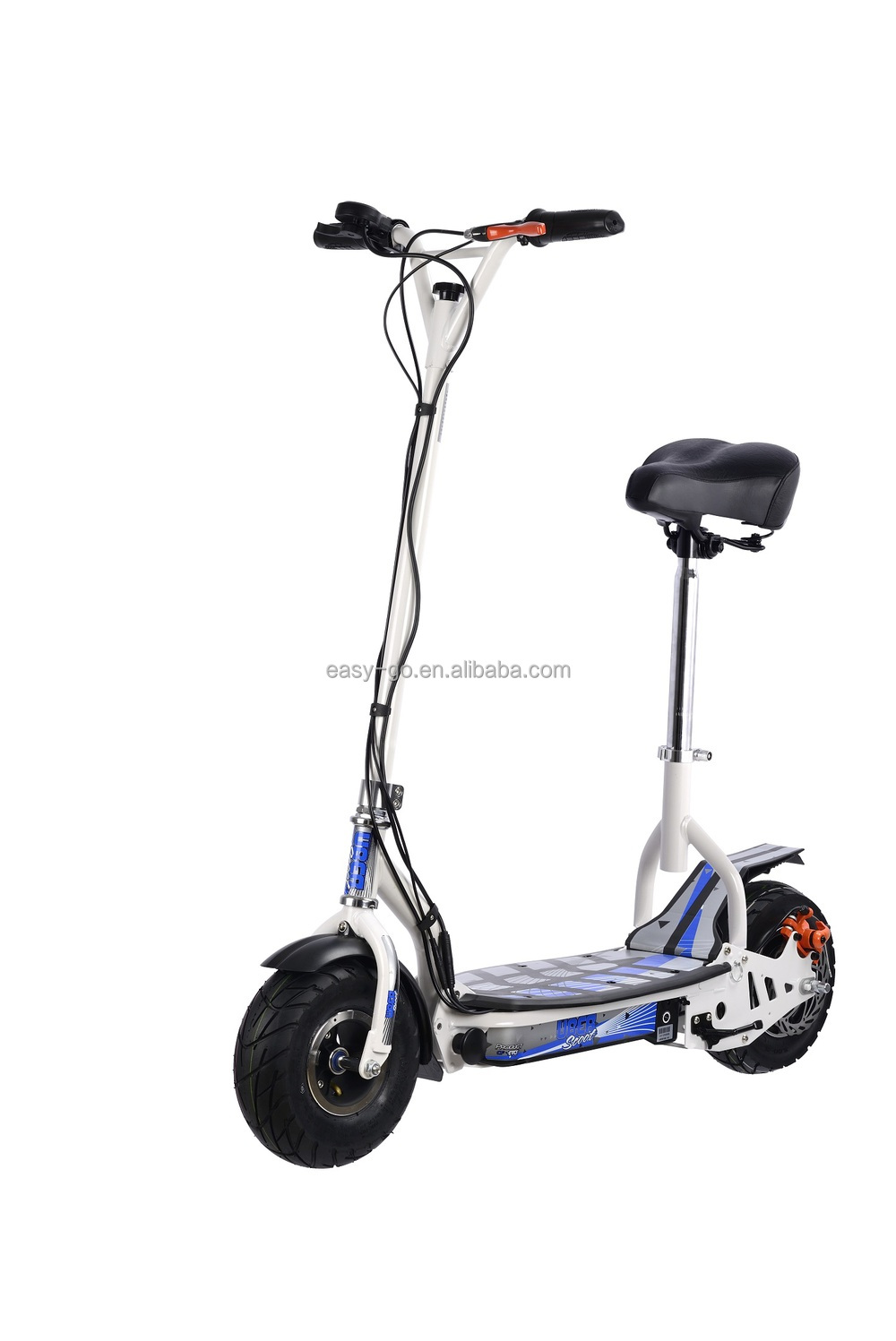 2015 Uber Scoot 300w,36v Scooter With Hub Motor For Teenager