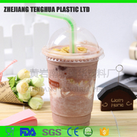Various Size Disposable Plastic Drinking Cup